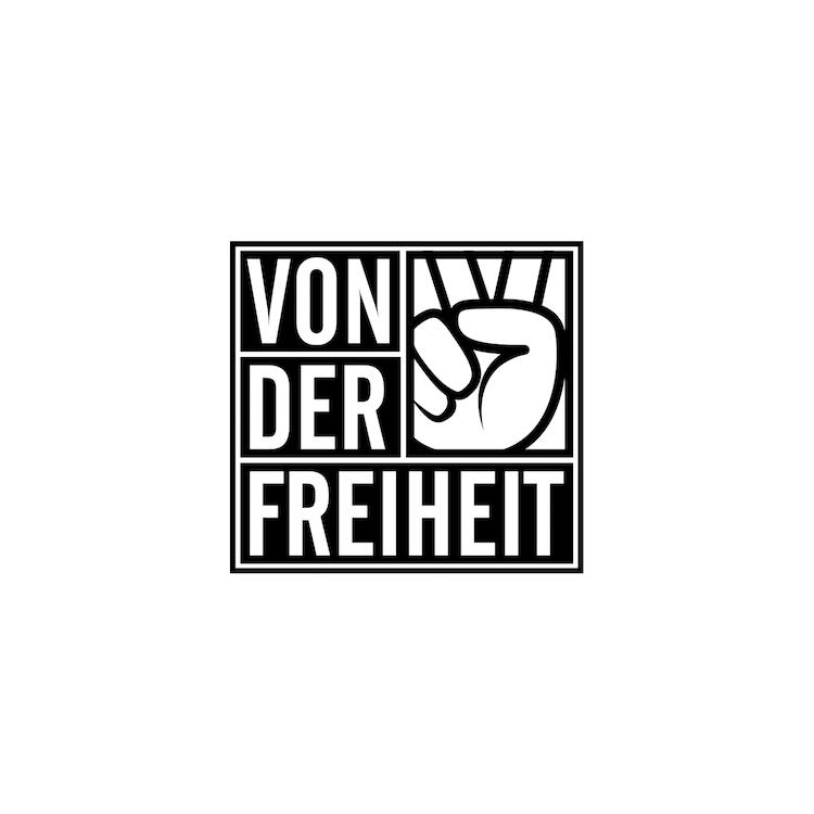 """VON DER FREIHEIT """"Von Der Freiheit"""""""