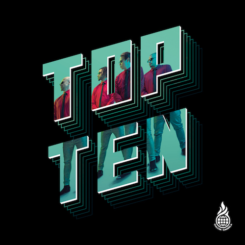 "CULCHA CANDELA ""TOP TEN"" (Album) VÖ: 26.03.21"
