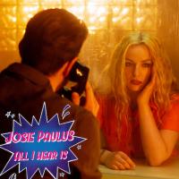 JOSIE_PAULUS_-_All_I_Hear_Is_Single_Cover_72dpi_500px