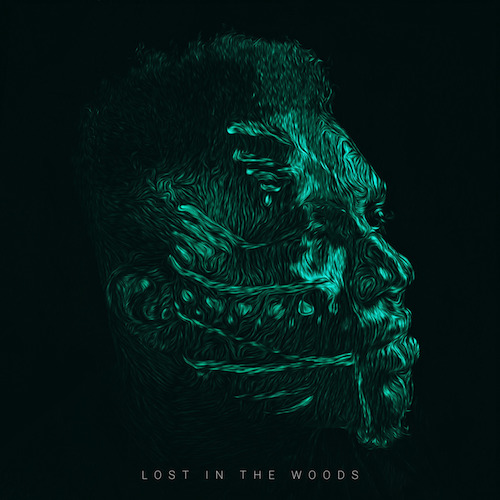 "KWADI ""Lost In The Woods"""