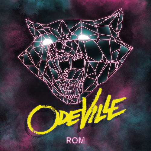 "ODEVILLE ""Rom"""
