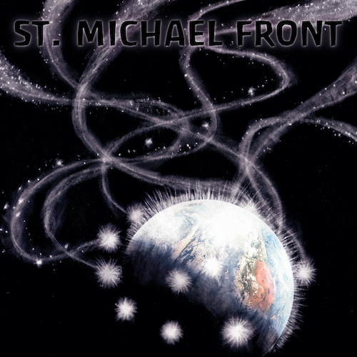 "ST. MICHAEL FRONT"" End Of Ahriman"""