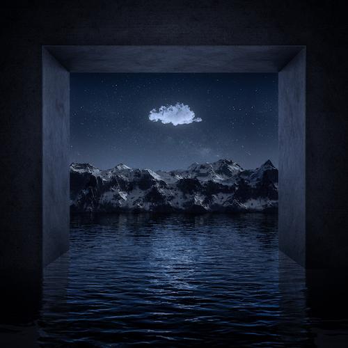 "SYML ""DIM"" (EP) VÖ: 16.04.21"