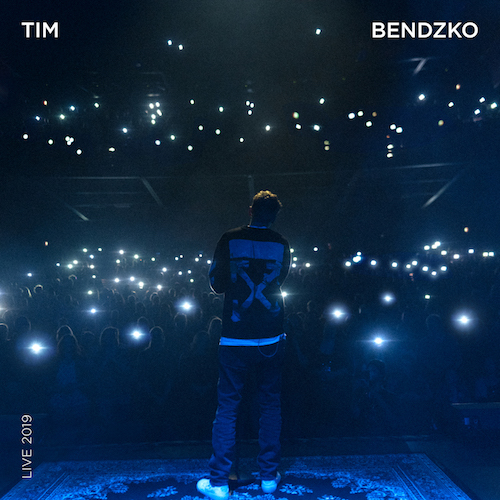 "TIM BENDZKO ""Live 2019"" (Album)"